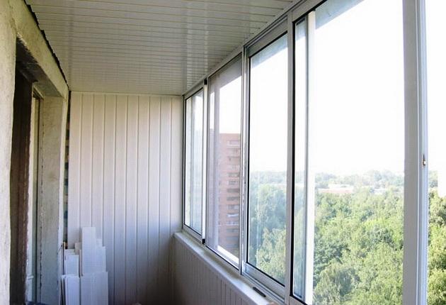 Установка пластиковых окон в красноярске.